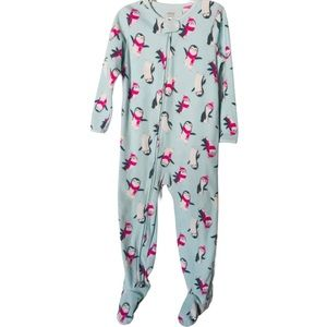 Child of Mine Onesie Pajama